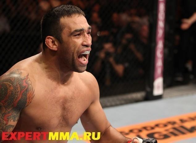 UFC 147: Werdum v Russow