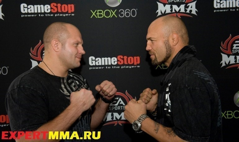 fedor-cout