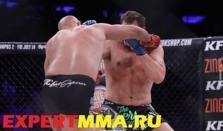 fedor_vs_matt_mitrione