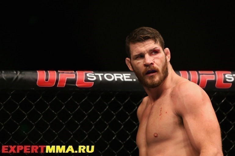 UFC Fight Night: Rockhold v Bisping