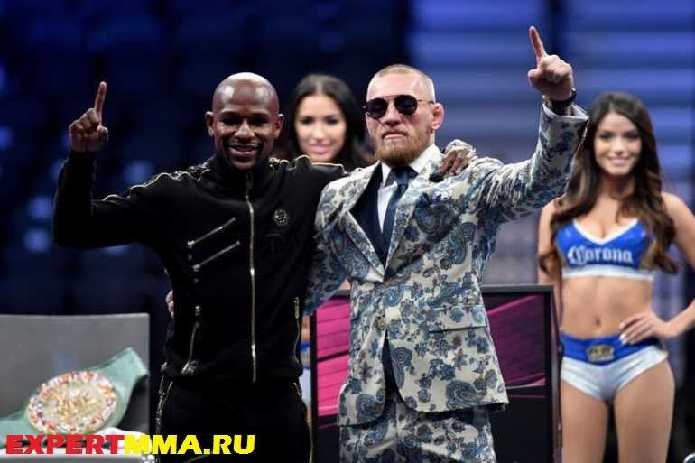 floyd-mayweather-conor-mcgregor-post-fight-press-conference-2017-getty
