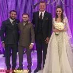Расул Мирзаев посоветовал экс-супругу Ольги Бузовой «нормально общаться»