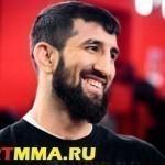 Расул Мирзаев подписал контракт с промоушеном ACB