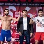 ВИДЕО БОЯ FIGHT NIGHTS GLOBAL 86: Расул Мирзаев vs. Ержан Естанов