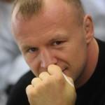 Александр Шлеменко: «Хочу чтобы Тактаров одумался и сделал правильные выводы»