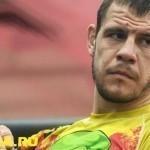 Крылов не прочь подраться с Белфортом: «Сравним искусственный бразильский тестостерон с натуральным русским»