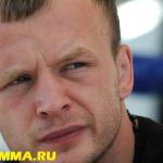 Александр Шлеменко о Бруно Сильве: Неудобный соперник