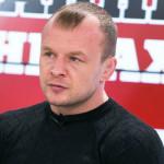 Александр Шлеменко: «Сложности с Bellator убивают мою карьеру»