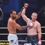 Александр Шлеменко: Готов полностью отдать Силве гонорар за реванш