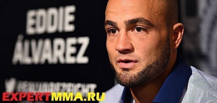 UFC-201-QA-w-Eddie-Alvarez-and-Amanda-Nunes