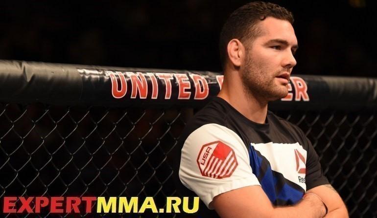 UFC Fight Night: Villante v Lawlor