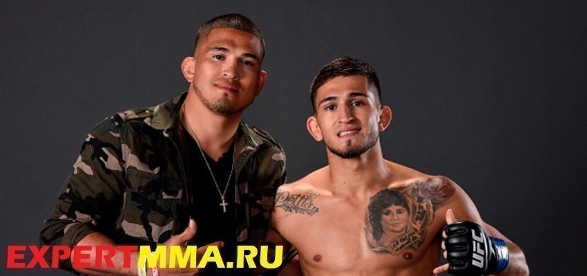 UFC 225: Whittaker v Romero