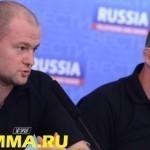 Алексей Жернаков: «Шлеменко ушел бы из Bellator, даже если бы победил Токова»