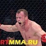 Александр Шлеменко: «Хотел бы подраться с Лимой»