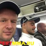 Александр Шлеменко: «Мне по силам стать чемпионом UFC в полусреднем весе»