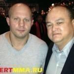Скотт Кокер: «Федор — величайший боец всех времен»