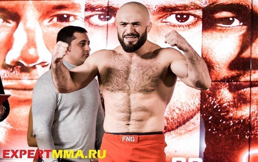 magomed-ismailov