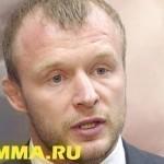 Александр Шлеменко: Есть желание выступить в UFC, но я думаю не завершить ли карьеру