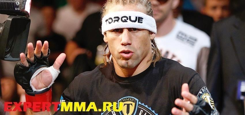 UFC on FOX Sports 1: Faber v Alcantara