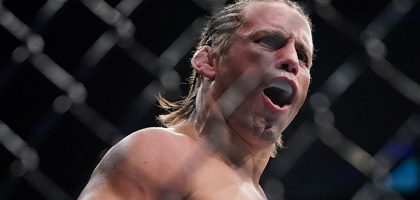 MMA: UFC Fight Night-Sacramento-Faber vs Simon