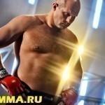 KSW предложили бой Федору Емельяненко
