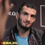 Гегард Мусаси обсудил с журналистом его ценность для UFC после завершения контракта