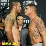 ВИДЕО БОЯ UFC Fight Night 120: Мэтт Браун vs. Диего Санчес (Matt Brown vs. Diego Sanchez video UFC Fight Night 120)