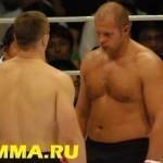 Кокер не прочь организовать реванш Федора и Кро Копа в Москве