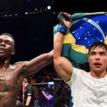 Пауло Коста: «Я боюсь, что могу убить Адесанья во время нашего боя»