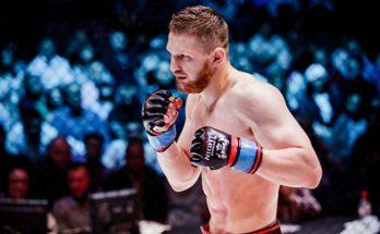 Владимир Минеев о своем переходе в UFC