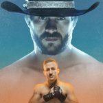 Результаты турнира UFC Fight Night 158: Дональда Серроне - Джастина Гэтжи, Гловер Тейшейра - Никита Крылов
