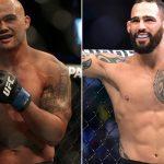 Робби Лоулер и Сантьяго Понзиниббио проведут бой на UFC 245