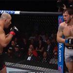Гловер Тейшейра победил Никиту Крылова в ровном бою на UFC Fight Night 158