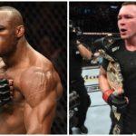 Слухи: Камару Усман и Колби Ковингтон проведут бой на UFC 245