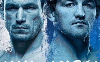 Результаты турнира UFC Fight Night 162: Бен Аскрен – Демиан Майя