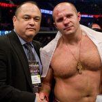 Президент Bellator хочет организовать прощальный бой для Федора Емельяненко в России