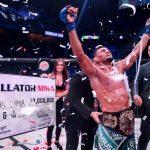 Даглас Лима победил Рори МакДональда решением судей на Bellator 232
