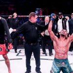Даглас Лима: «Для меня деньги не имеют значение, главное, что я чемпион»