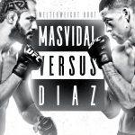 Дана Уайт прокомментировал допуск Нейта Диаса к бою против Хорхе Масвидаля на UFC 244
