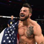 Майк Перри и Джефф Нил проведут бой 14-го декабря на UFC 245