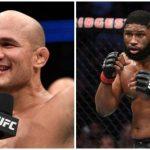 Поединок Джуниора Дос Сантоса и Кертиса Блэйдса станет главным событием турнира UFC Fight Night 166