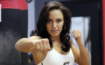 Антонина Шевченко и Синтия Калвильо пополнили файткард UFC on ESPN 31