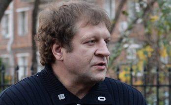 Александр Емельяненко: «Время в СИЗО провёл отлично!»