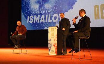 Магомед Исмаилов: «Я закончу бой с Сашей уже во втором раунде»