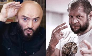 Бой между Магомедом Исмаиловым и Александром Емельяненко перенесён