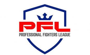 Официально PFL отказывается от сезона 2020 года из-за пандемии коронавируса