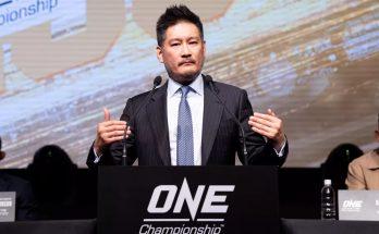 Президент ONE Championship хочет организовать объединительный бой между Джинг Нан Ксионг и Вейли Жанг