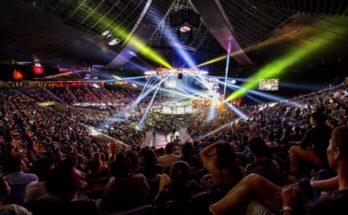 ONE Championship проведет первый турнир во время пандемии 31-го июля в Таиланде