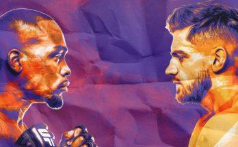 Результаты турнира UFC Fight Night 173: Дерек Брансон — Эдмен Шахбазян