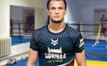 Усман Нурмагомедов может подписать контракт с ONE Championship